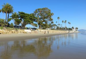 Butterfly Beach Montecito