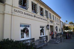 Santa Barbara Maritime Museum 2