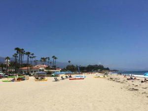 east beach