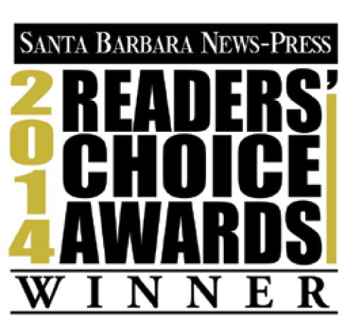 2014 readers choice