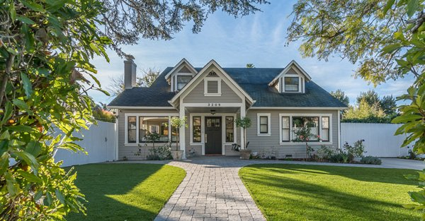 Off Market Homes in Santa Barbara