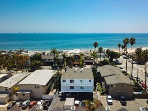 carpinteria beachfront homes for sale