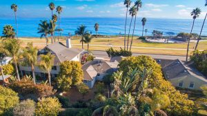 Shoreline Park Beachfront Homes For Sale