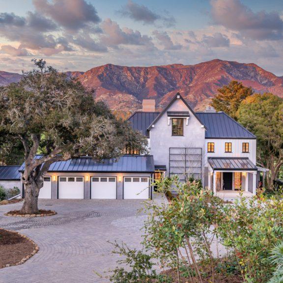 1930 Jelinda Drive Montecito CA 93108