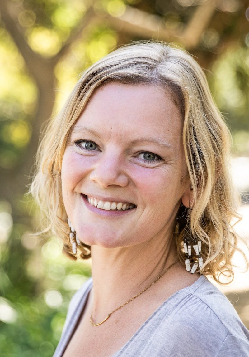 Julia Bowerbank