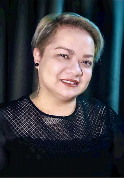 Katherine Faustino