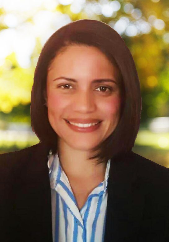 Patricia Parra Head Shotjpg