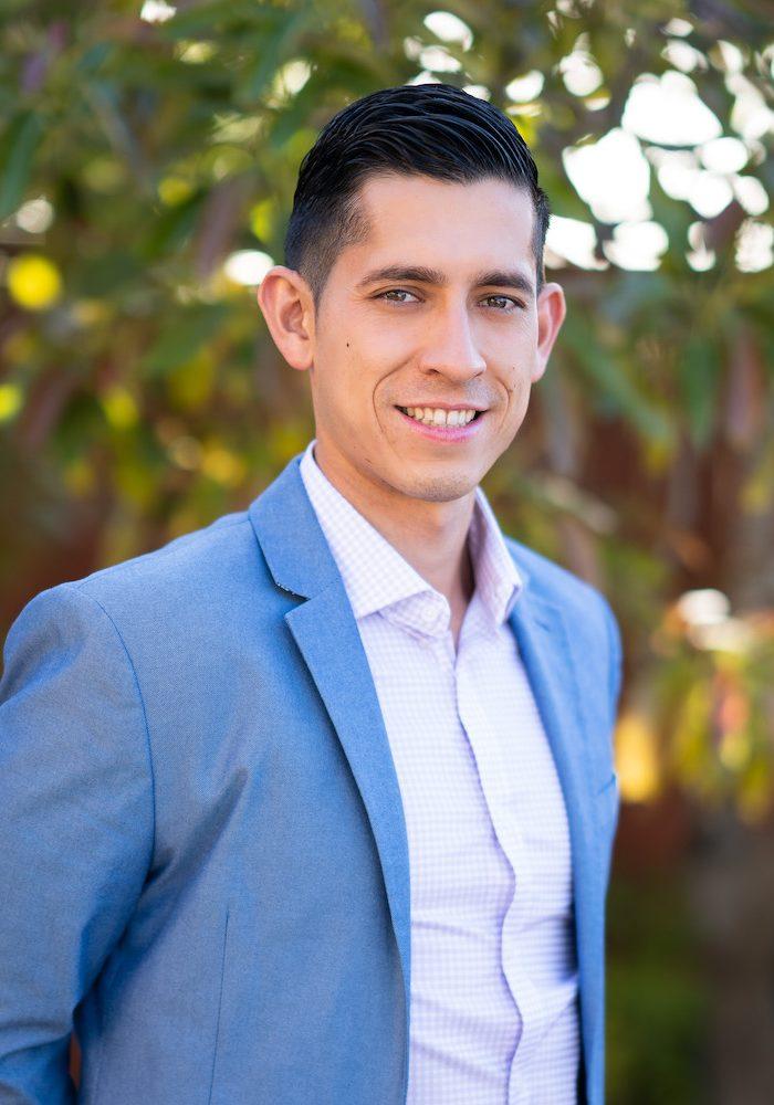 Rafael Mora, Zia Group Realtor Partner